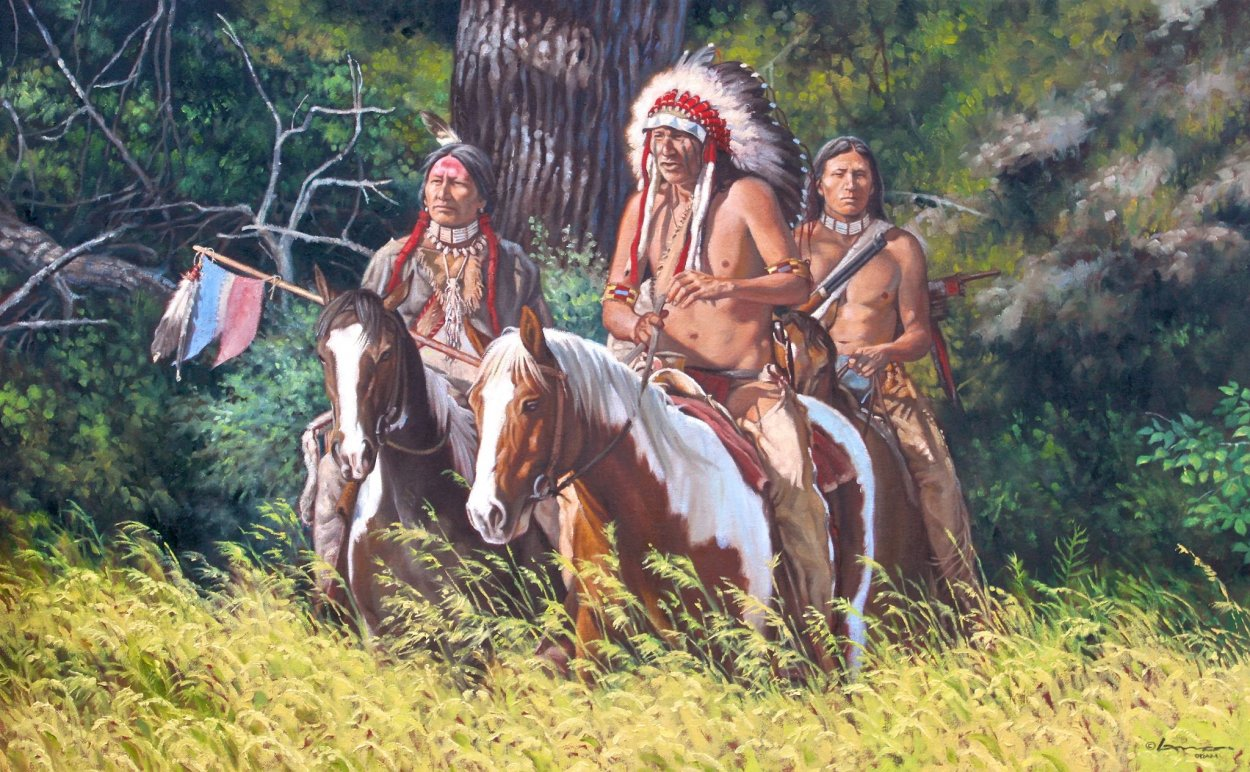native americans history Native american history native american history - early history the history of native americans is both fascinating and in many ways, tragic estimates range from about 10 – 90 million native americans inhabited america at the time of the european arrivals.