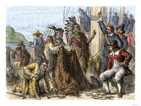native americans who suffered during the early european settlers Start studying chapter 3: a meeting of cultures which european settlers which european group was the most successful in adapting to the native american.