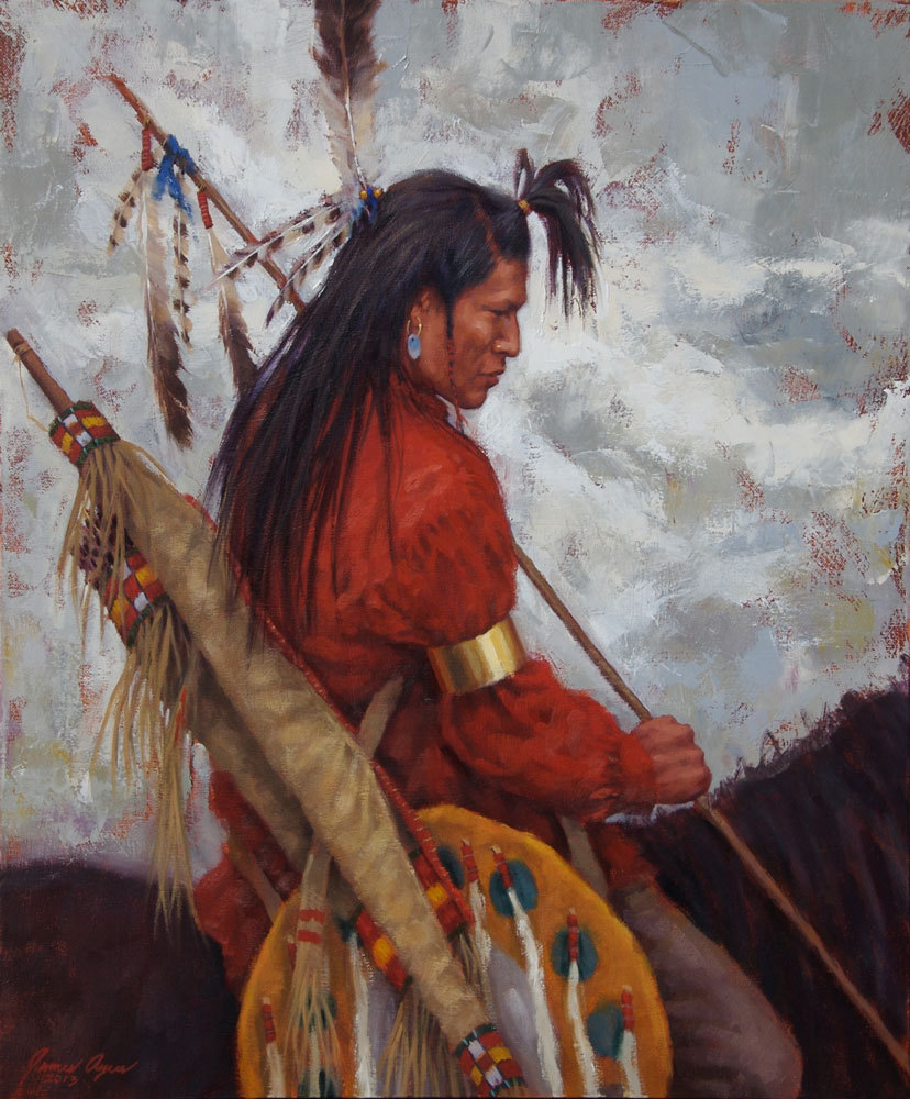 The_Warrior_Crow_Warrior_Native_American_Giclee_by_James_Ayers__90740.1431589262.1280.1280.jpg